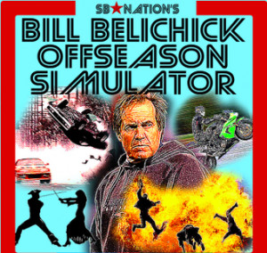 Bill Belichick celebrated his 63 yo birthday 2 months ago. It might be ...