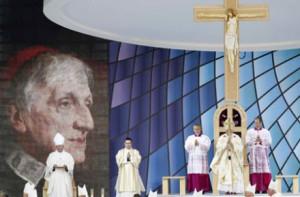 John Henry Newman, aka Cardinal Newman and Blessed John Henry Newman