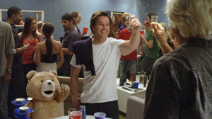 Watch the trailer for Ted and write your opinion in the comment box ...