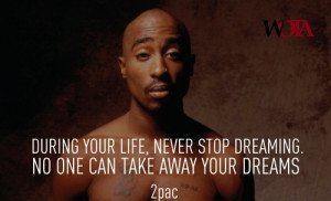 BEST QUOTES OF TUPAC SHAKUR - 9