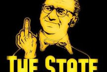 Murray Rothbard, greatest philosopher of liberty, of radical ...