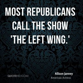 Left wing Quotes