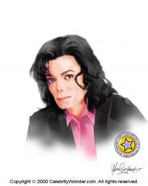 more pictures celebritywonder ugo picture Michael Jackson
