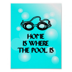 Funny Swimming Quotes Gifts - Shirts, Posters, Art, & more Gift Ideas
