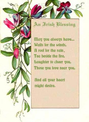 Related Pictures Delightful Irish Quotes Funny Irish Blessing Humor St