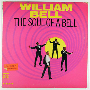 William bell soul of a bell lp stax wlp vg 10090293