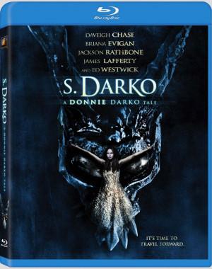 Darko: A Donnie Darko Tale (US - DVD R1 | BD RA)