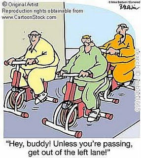 Daily Bite [LOL]: Spinning Class Hilarity