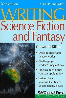 Writing Science Fiction & Fantasy (Writing Series)