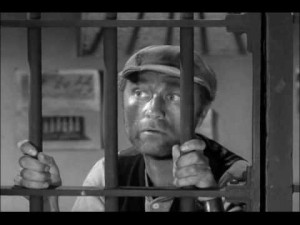 Can't no Jail Hold me, Ernest T.