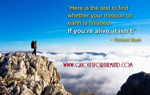 Mission Quotes Mission Quote.