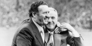 More of quotes gallery for Jock Stein's quotes