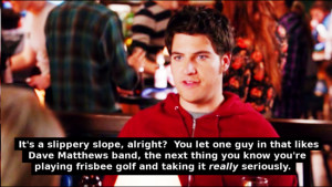 Why Happy Endings is the Best Show on Television; And a Small Fitness ...