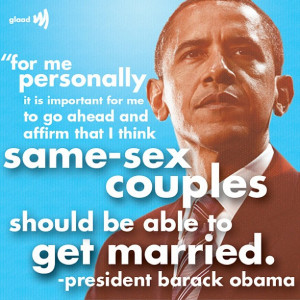 Celebrities React To Obama's Gay Marriage Support !