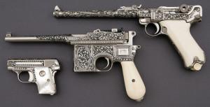 ... pistol Antique Gun antique firearms antique guns colt auto colt pistol