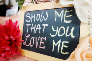 You Mean Everything To Me Quotes Show me that you love me