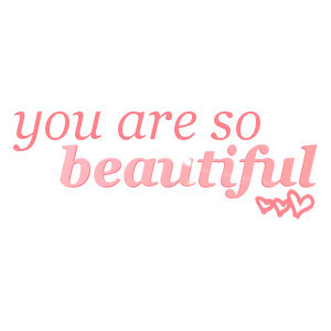 you are so beautiful quote by steffy
