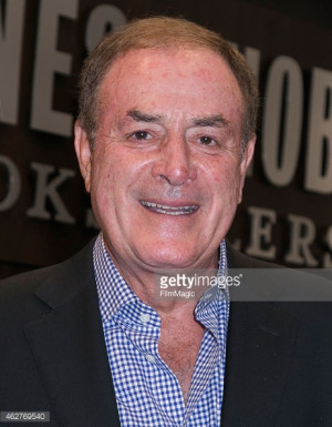 Al Michaels Book Signing For 39 You Can 39 t Make This Up 39 News ...