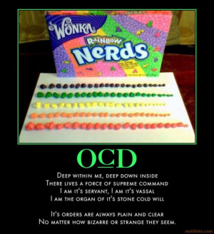 ocd an overview of obsessive compulsive disorder