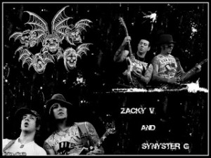 Displaying 19> Images For - Zacky Vengeance Quotes...
