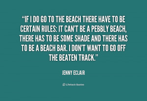 going to the beach quotes