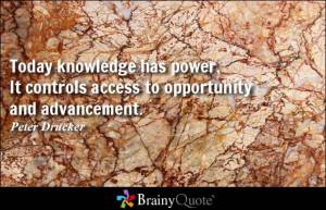Quotes About Technology Advancement