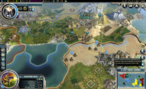Civilization V: The Complete Edition Screenshot 2