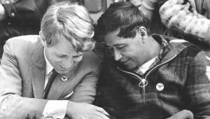 Cesar Chavez: Anti-Immigration to His Union Core