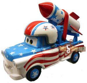 Mattel Disney Pixar Diecast Cars Mater Still Greater Than Great