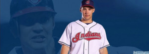 cleveland indians grady sizemore facebook cover for timeline