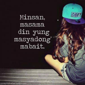 tagalog funny quotes and sayings - Google Search