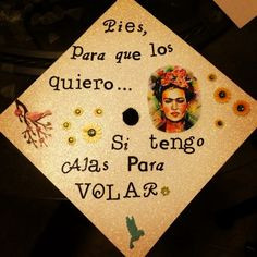 Frida Kahlo - For a Spanish Major More