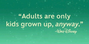 25+ Inspirational Walt Disney Quotes