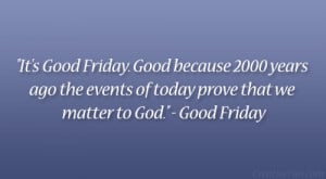 Feel Good Friday Quotes