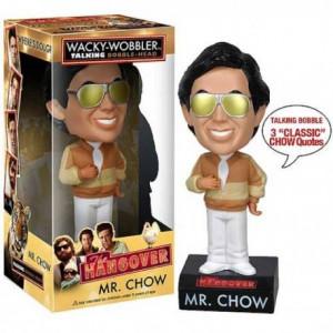 Bobble-head - Bobble-head Mr Chow Una Notte da Leoni parlante by ...