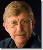 Dr. Francis Collins, director of the National Institutes of Health ...