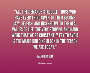 quotes about life struggles life struggle quotes