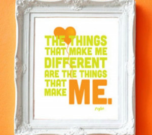 Winnie the Pooh Quotes for Baby Room