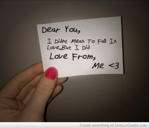 cute, love, love note, love you me life, pretty, quote, quotes