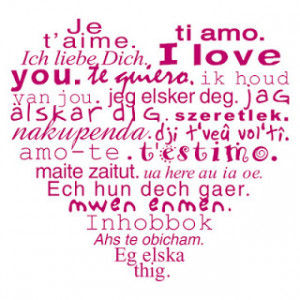 Awesome Love Sayings