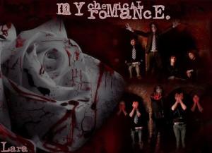 My Chemical Romance Wallpaper Image