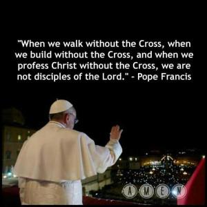 Pope Francis. Catholic