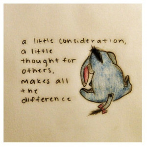 Cute, quotes, good, sayings, consideration