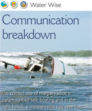 You are here: Magazine » Volume 25 Issue 1 » Communication breakdown