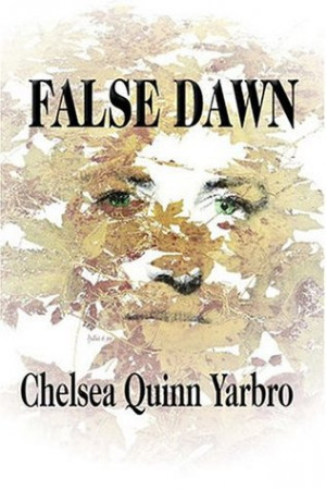 """Start by marking """"False Dawn"""" as Want to Read:"""