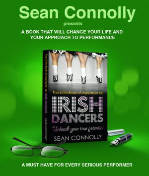 Irish Dance Inspirational Quotes