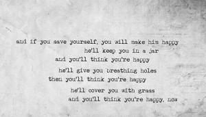 Nirvana Lyrics Tumblr
