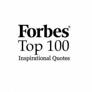 100 Quotes to Get You Motivated