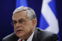 Lucas Papademos Quotes, Prime Minister of Greece
