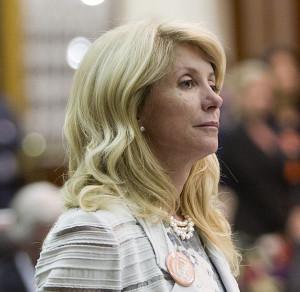 Senator Wendy Davis Quotes